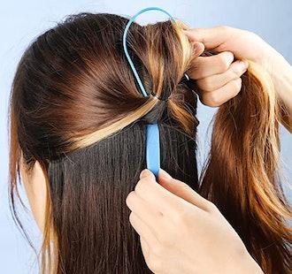 Teenitor Hair Tail Tools (Set of 4)