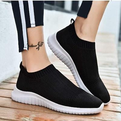 LANCROP Walking Shoes