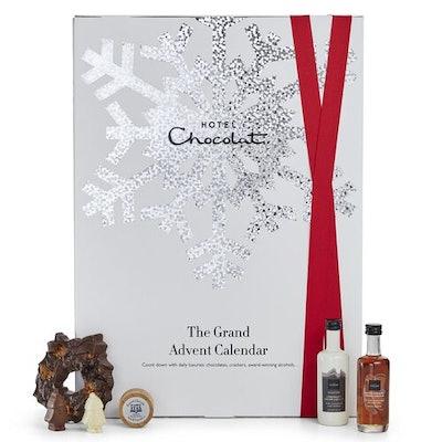 The Grand Advent Calendar
