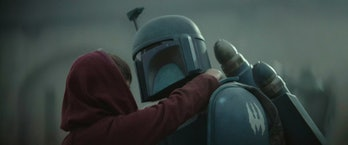 The Mandalorian Season 3 theory death watch protectors children of the watch