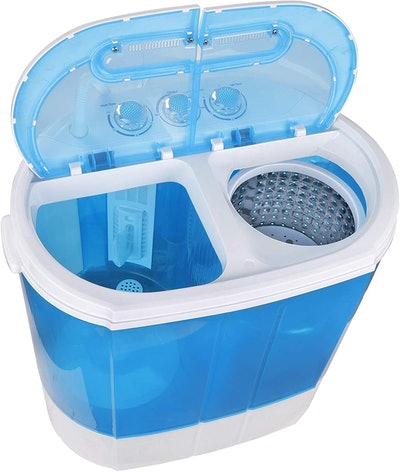 ZenStyle Portable Washer and Spinner