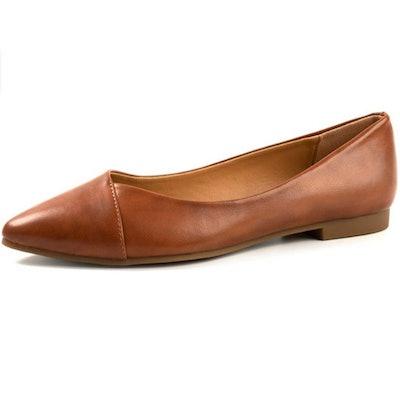FUNKYMONKEY Classic Ballet Flats