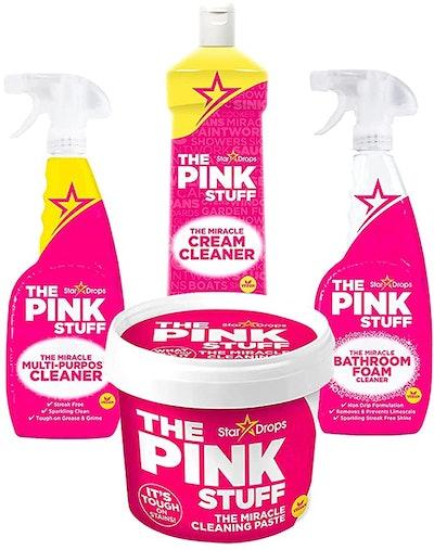 StardropsThe Pink Stuff