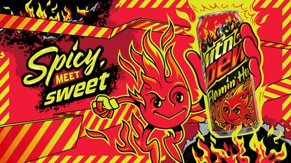 This Mountain Dew Flamin' Hot review tells you what the limited-edition sip really tastes like.
