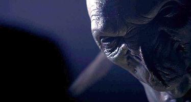 "Aliens in American Horror Story Season 2 ""Asylum"""