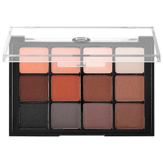 Eyeshadow Palette in 01 Neutral Matte