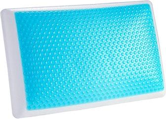 MODVEL Gel Memory Foam Cooling Pillow