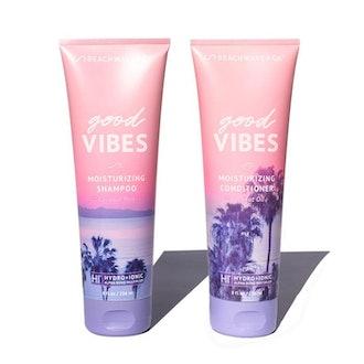 Good Vibes Shampoo & Conditioner