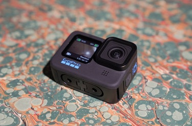 GoPro Hero 10 Black review with accessories
