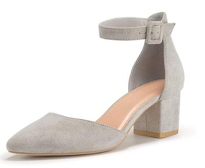 FISACE Pump Shoes