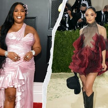 For the upcoming 'Bodyguard' remake, Lizzo and Tessa Thompson are two popular picks from fans' dream...