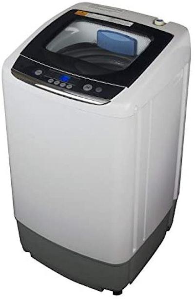 Black + Decker Automatic Portable Washer
