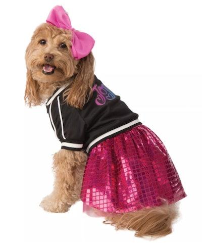 Jojo Siwa Halloween costume for dogs