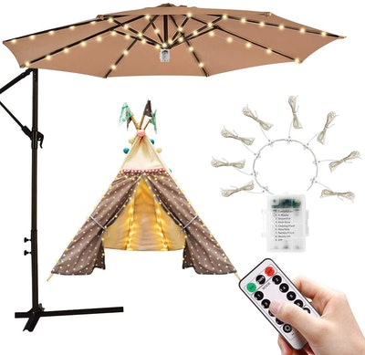 iYeHo Umbrella String Lights