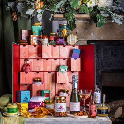 Fortnum's Feasting Advent Calendar