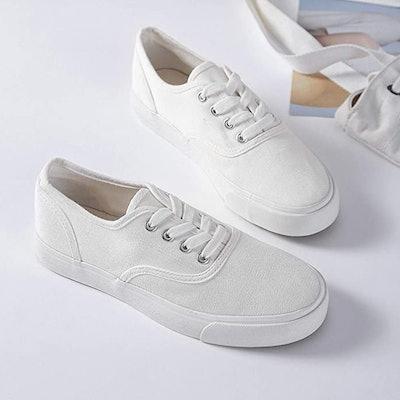 Waluzs Canvas Shoes