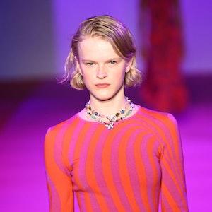 Brandon Maxwell model