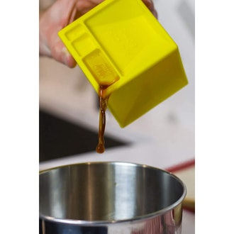 KITCHEN CUBE NEW All-in-One Measuring Cup