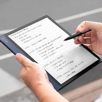 BOOX Note Air 10.3 ePaper