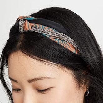 SHASHI Alessandra Headband