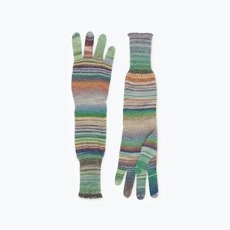 Paloma Wool Onawa Softly Knitted Gloves