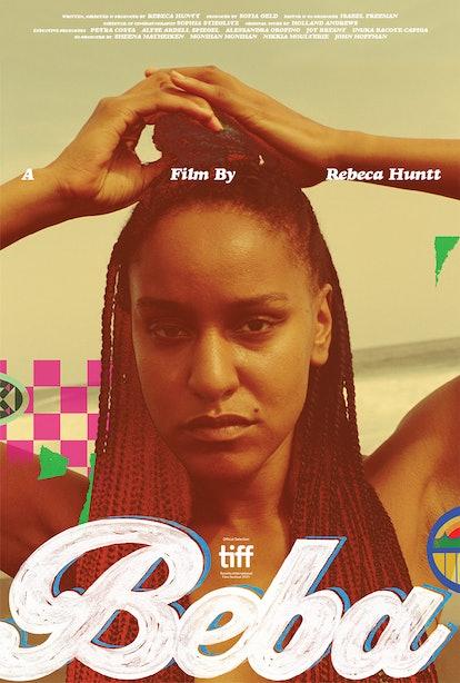 'Beba' film poster.