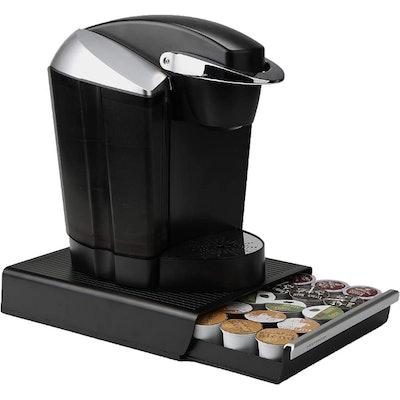 Mind Reader Single Serve Coffee Pod Drawer