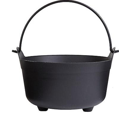 Cauldron Treat Bucket