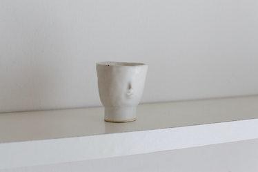 Footed Soju Cup
