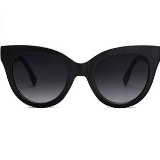 SOJOS Oversized Cateye Sunglasses