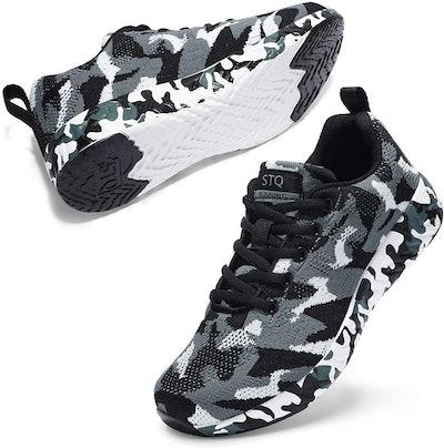 STQ Walking Shoes