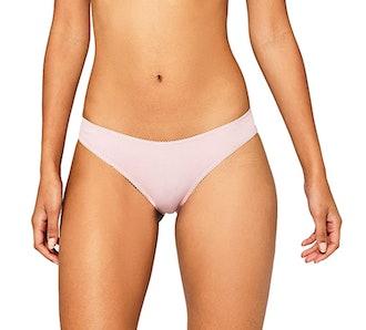 Iris & Lilly Cotton Underwear (5-Pack)