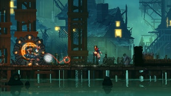 Dead Cells Practice Makes Perfect