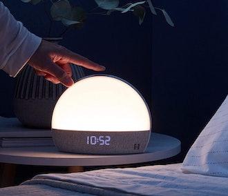 Hatch Restore Bluetooth Sunrise Alarm Clock and Sound Machine