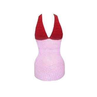 Bailey Prado Knit Mini