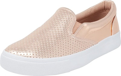 Cambridge Select Perforated Slip-On Sneaker