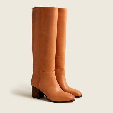 Sadie Knee-High Boots