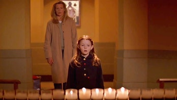 Bless the Child chilling cult thriller HBO Max