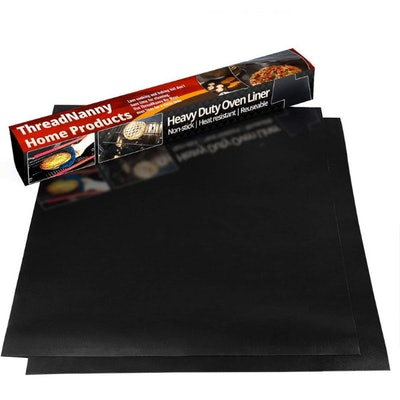 ThreadNanny Non Stick Oven Liners (2 Pack)