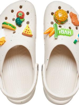 Hidden Valley Ranch Crocs