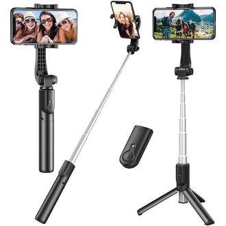 Erligpowht Extendable Selfie Stick