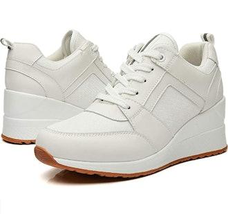 Cestfini Wedge Sneaker