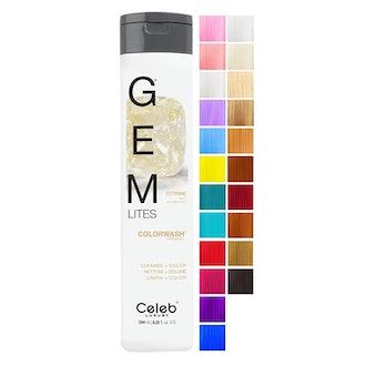 Celeb Luxury Colorwash Shampoo