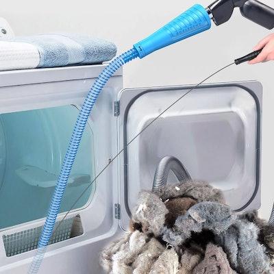 Sealegend V2 Dryer Vent Cleaner Kit