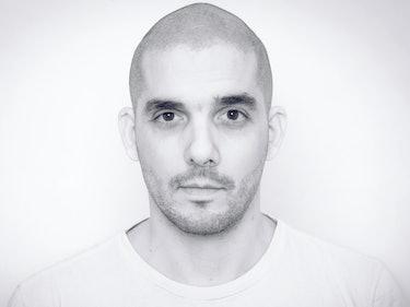 Colombian artist Camilo Restrepo