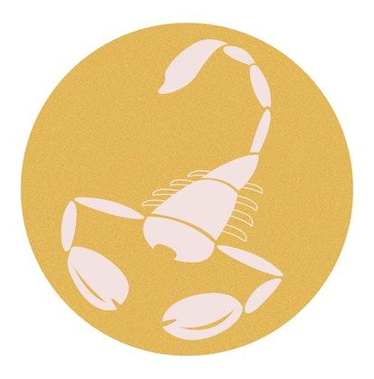 Escorpião é um dos signos mais dedicados do zodíaco