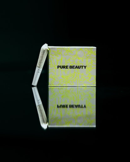 Pure Beauty's 5 Pack artist collaboration with Yu Su.