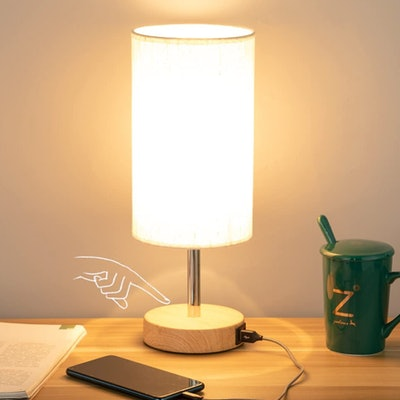 Yarra-Decor Bedside Lamp