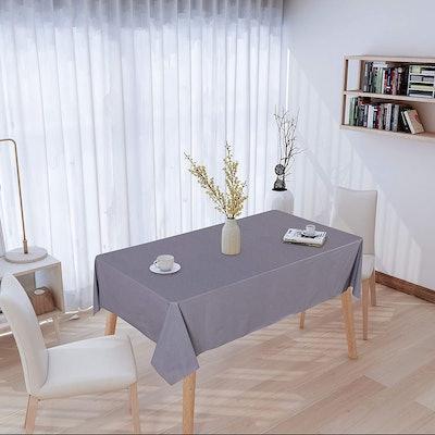 sancua Spill Proof Tablecloth