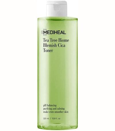 MEDIHEAL Tea Tree Biome Blemish CICA Toner